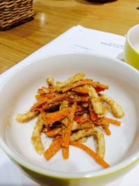 2014.12.21野菜でおつまみ1