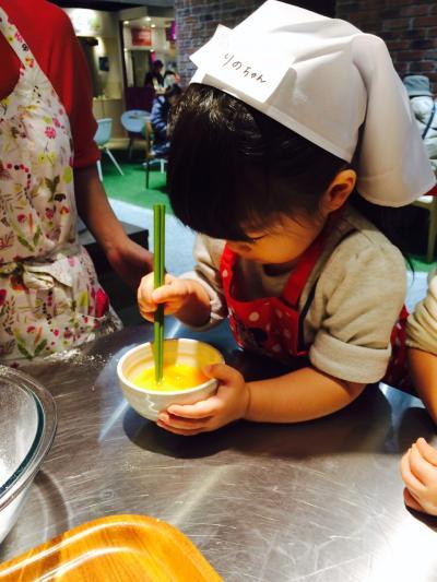 2015.1.11小松菜クレープ4