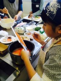 2015.3.2給食レシピ講座2