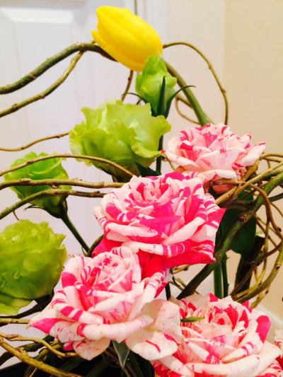2015.4.10お花