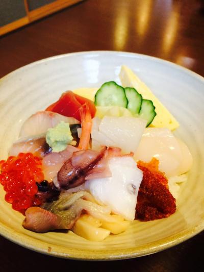 2015.4.18寿司ランチ1