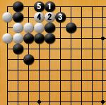 詰碁3-13_解