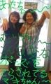 2012年2月9日(月)マキちゃんと♪