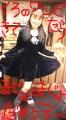 魔女ファッション♪