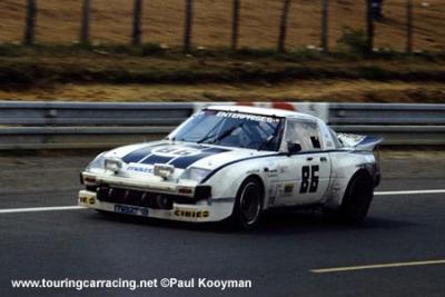 Le Mans-1980-86