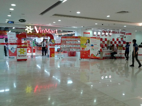 ヴィンコム1