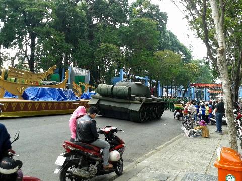 解放記念日1