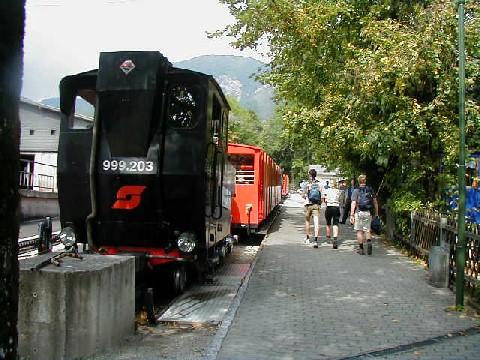 ザルツブルク