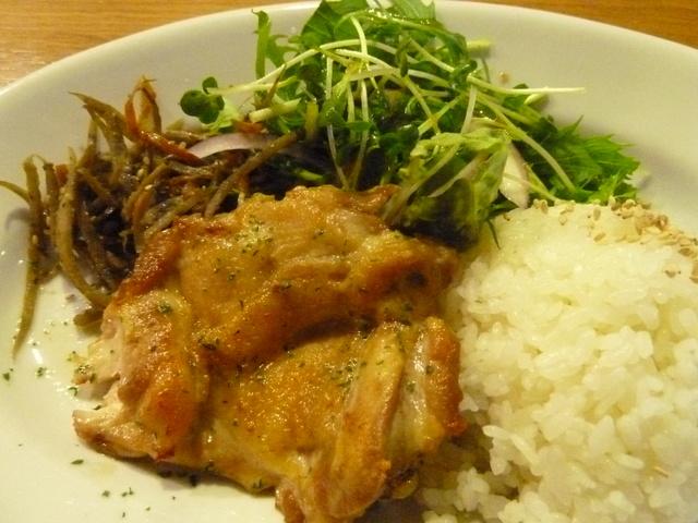 150530ポン太夕食⑤