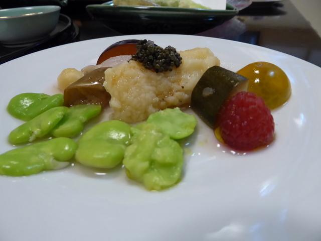 150803ポン太夕食③