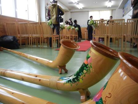 純白の結婚式(台湾の方) 001