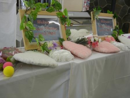 純白の結婚式(台湾の方) 005