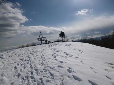 堂平山20150209