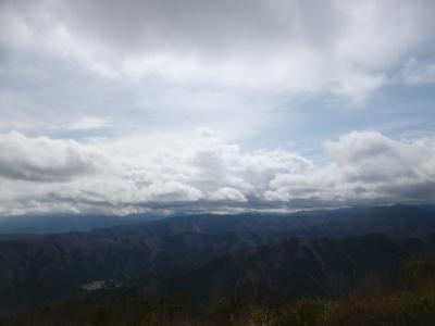 大岳山20150403