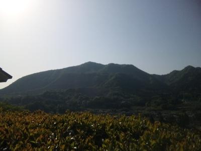 高川山20150508