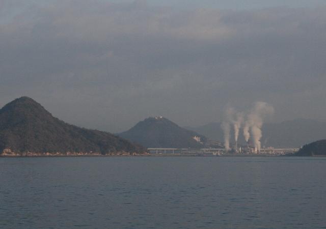 IMG_5035 下水処理場の煙(640x450)