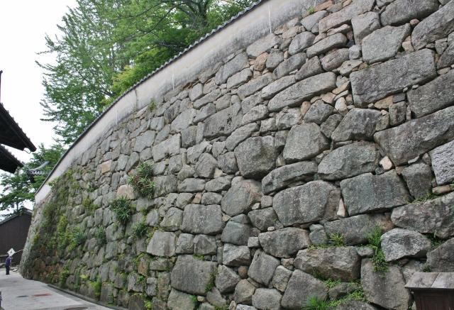 IMG_7932 加藤清正の石垣(640x437)