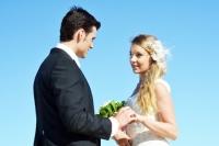 結婚外国人