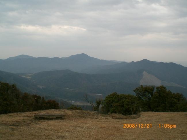 龍王山・ビク山 007