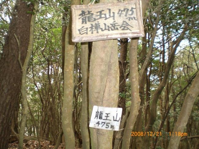 龍王山・ビク山 010