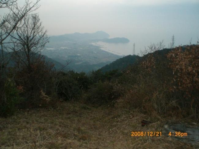 龍王山・ビク山 030
