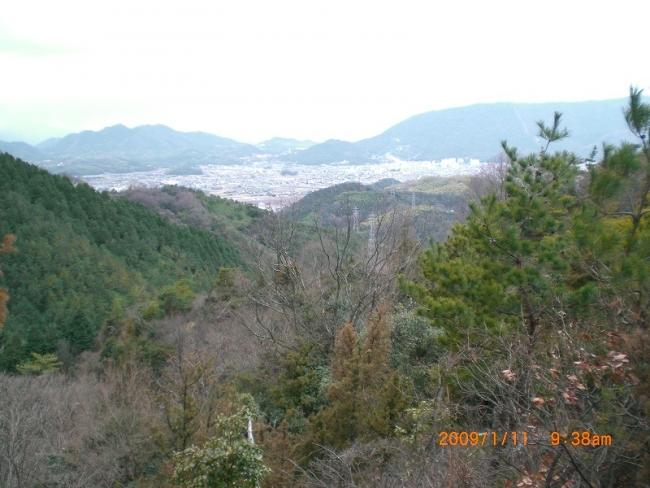 香川県城山・猫山 003