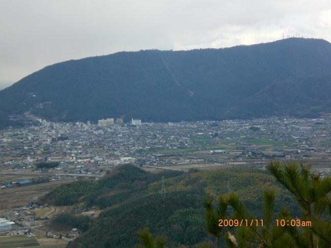 香川県城山・猫山 010