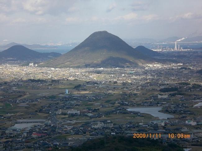 香川県城山・猫山 011