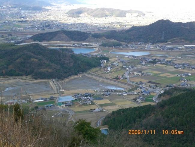 香川県城山・猫山 013