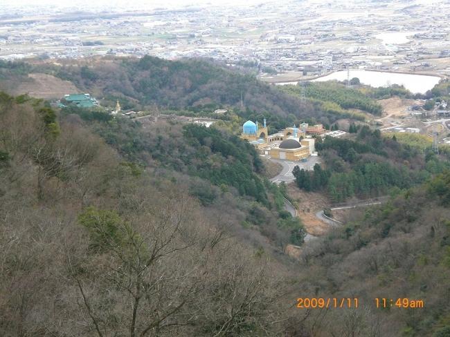 香川県城山・猫山 020