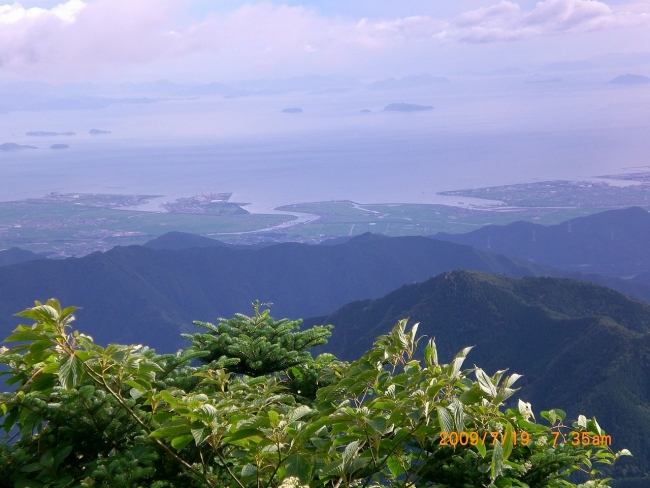 s-石鎚山・西ノ冠岳ピクチャ 047