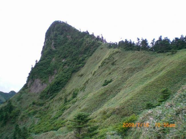 s-石鎚山・西ノ冠岳ピクチャ 098