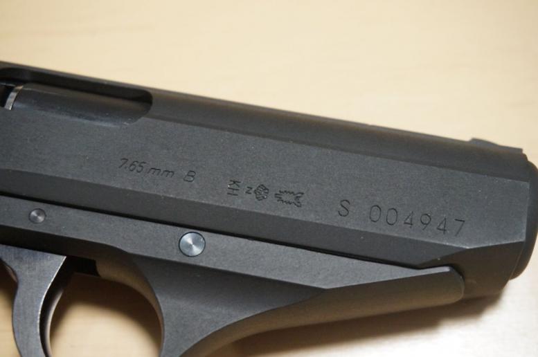 SIG P230 レビュー (9)