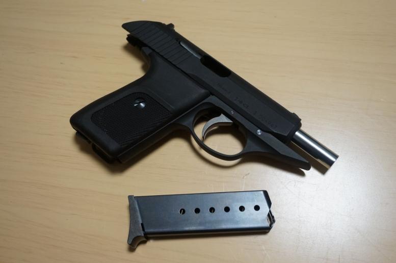 SIG P230 レビュー (17)
