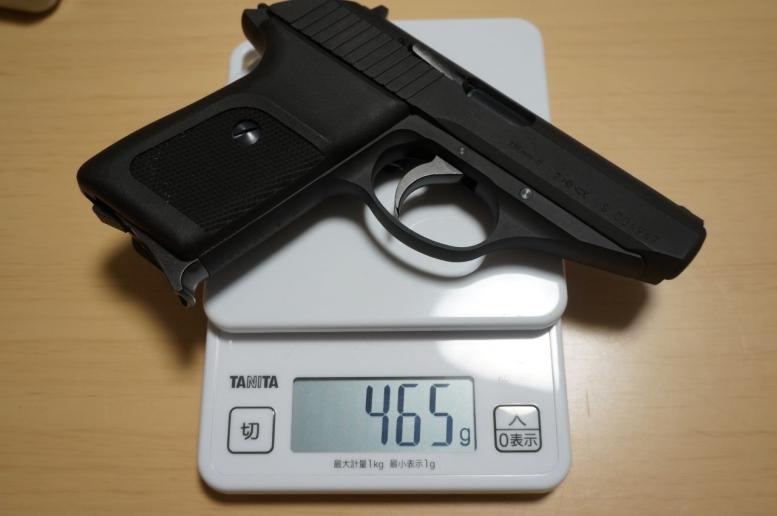 SIG P230 レビュー (21)