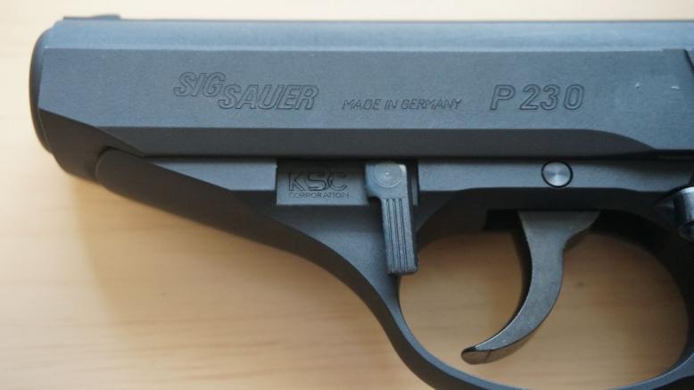 SIG P230 レビュー 追加 (10)