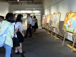 ミュージアム荒井寛保記念館十二支展
