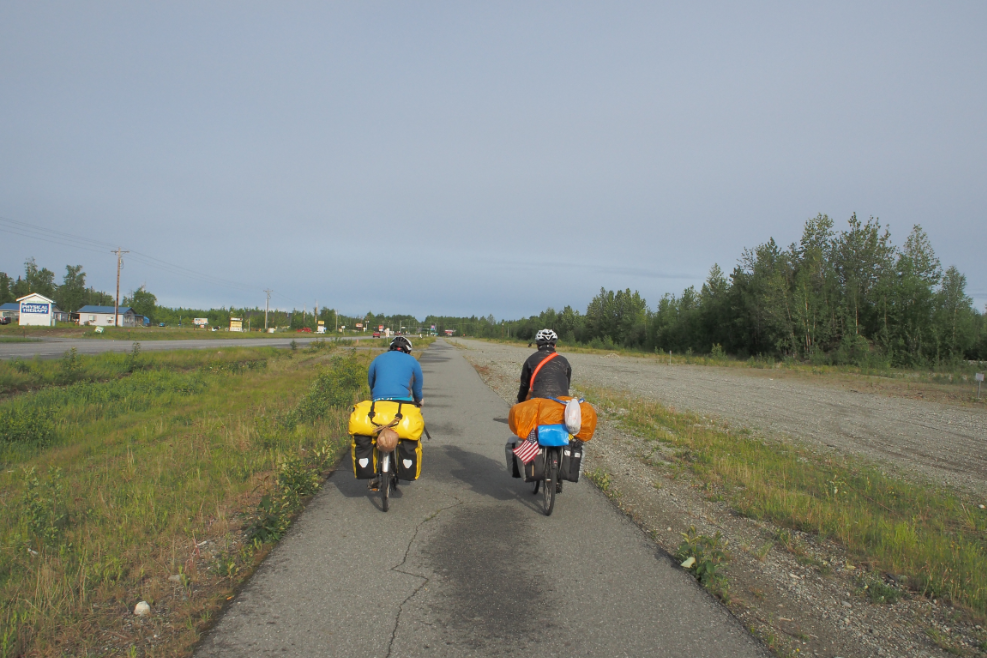 サイクリング20150606