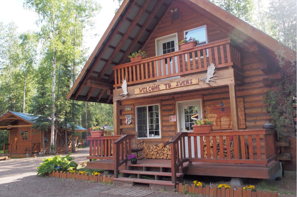 sevens campsite hostels20150619