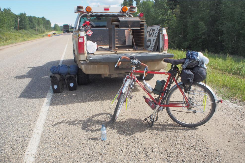 20150807カナダ自転車運搬
