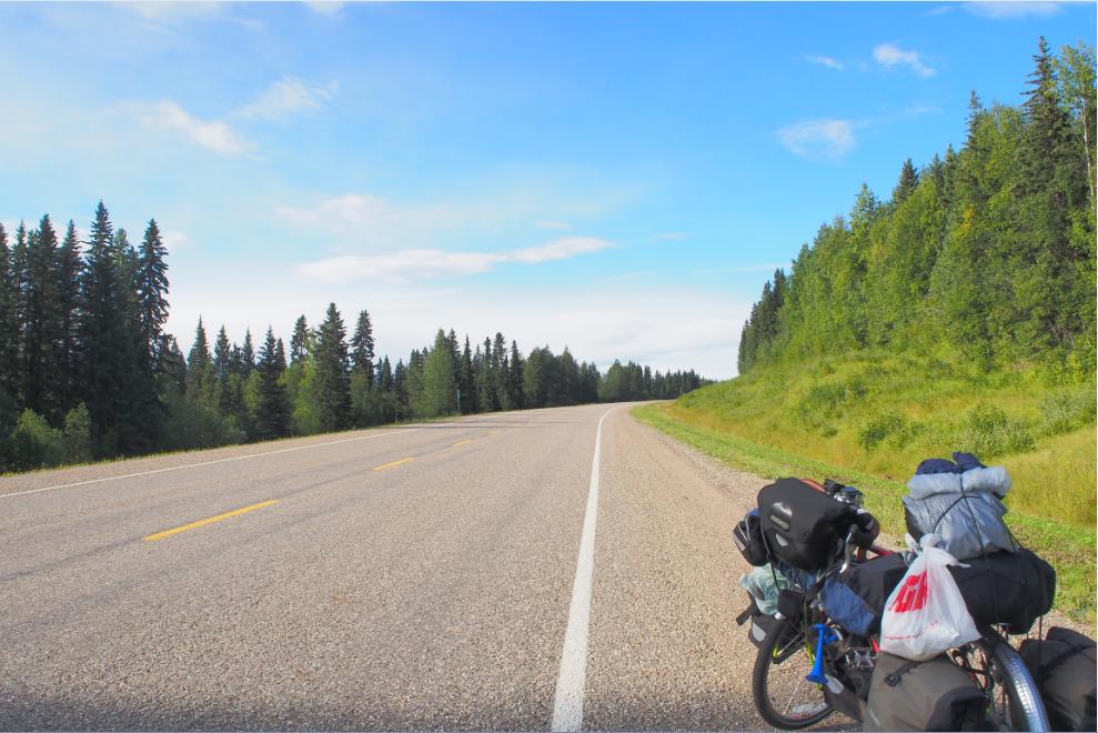 20150811カナダ景色
