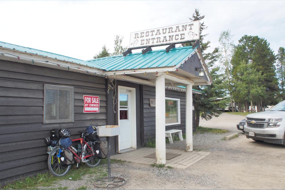 20150811カナダレストラン