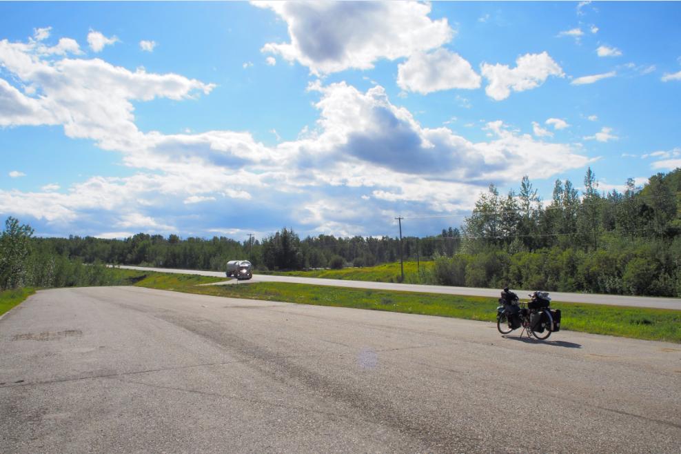 20150816カナダサイクリング