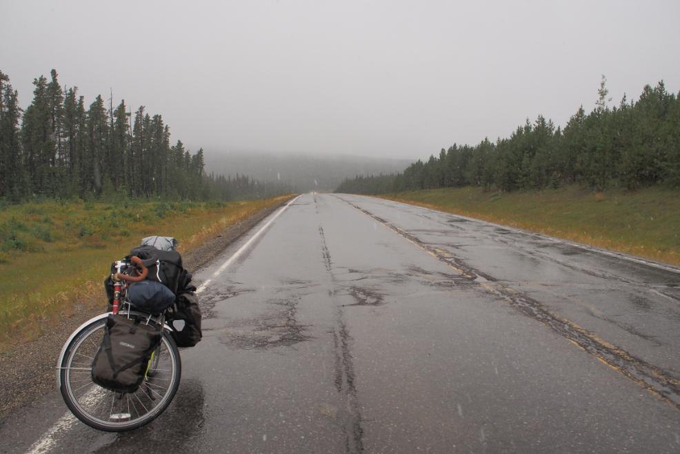 20150821自転車雪