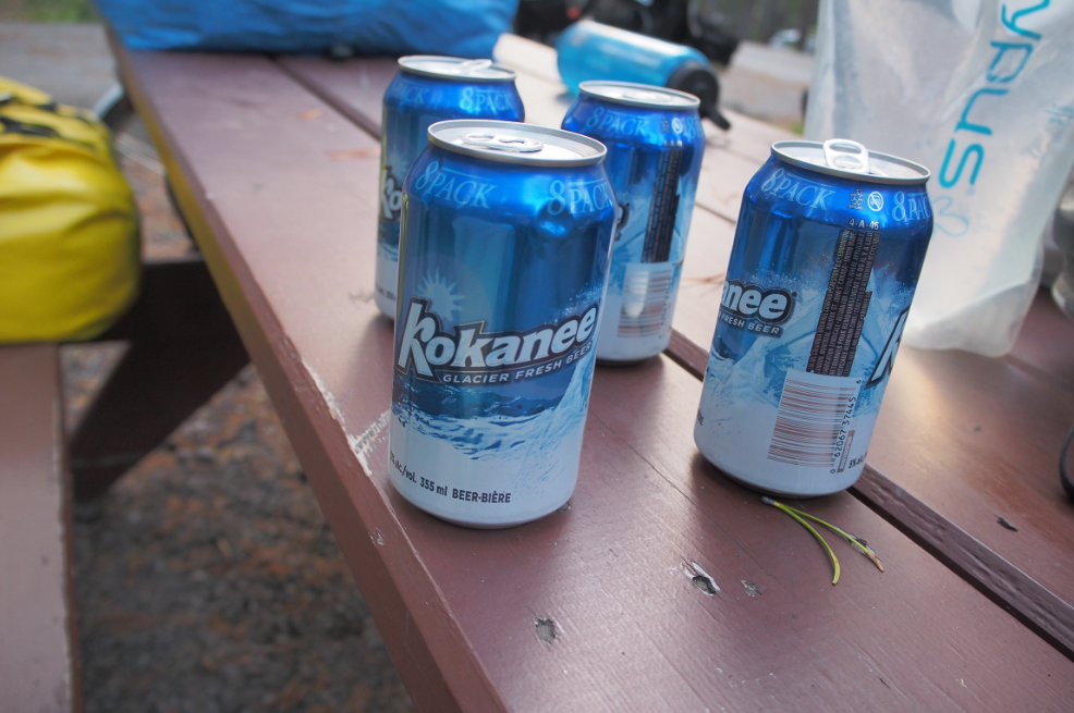 20150824カナダビール