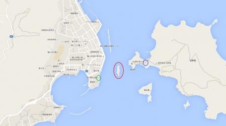 鞆の浦MAP