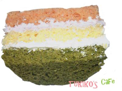 犬用ひな祭りケーキレシピ