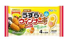 テーブルマーク・お弁当デビュー応募6