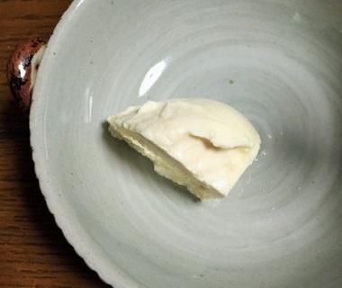 豆乳花ヨーグルト2