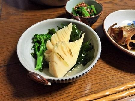 松前屋・ごろっとうま野菜・竹の子5
